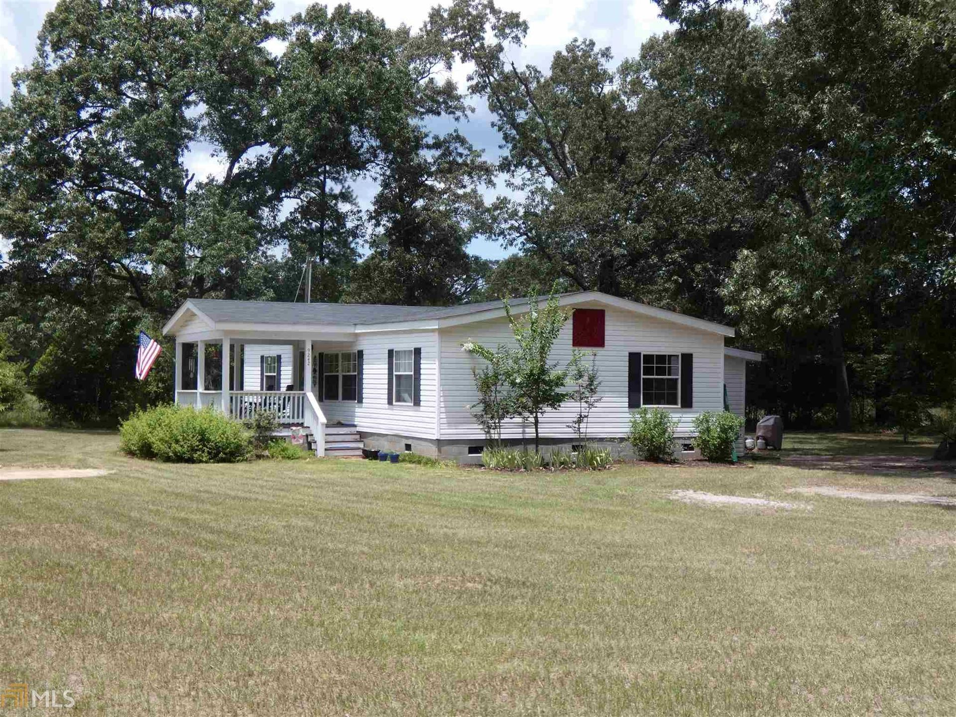 Photo of 9242 S Sparta Davisboro Rd, Warthen, GA 31094 (MLS # 8793323)