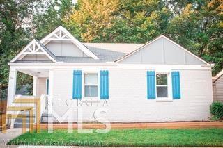 1061 Ashby Grv, Atlanta, GA 30314 - MLS#: 8803323