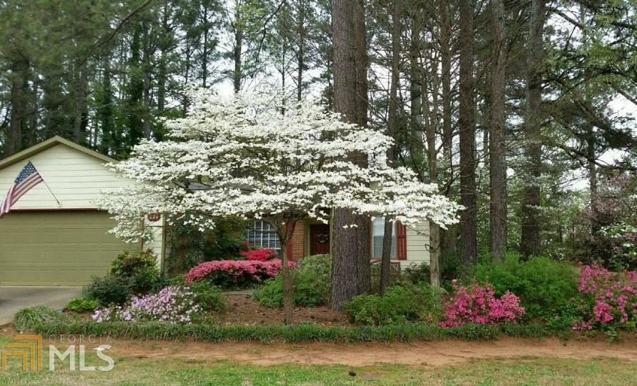 991 Orchard Mill, Lawrenceville, GA 30043 - MLS#: 8859323
