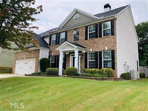 Photo of 1832 Madrid Falls Dr, Braselton, GA 30517 (MLS # 8621324)