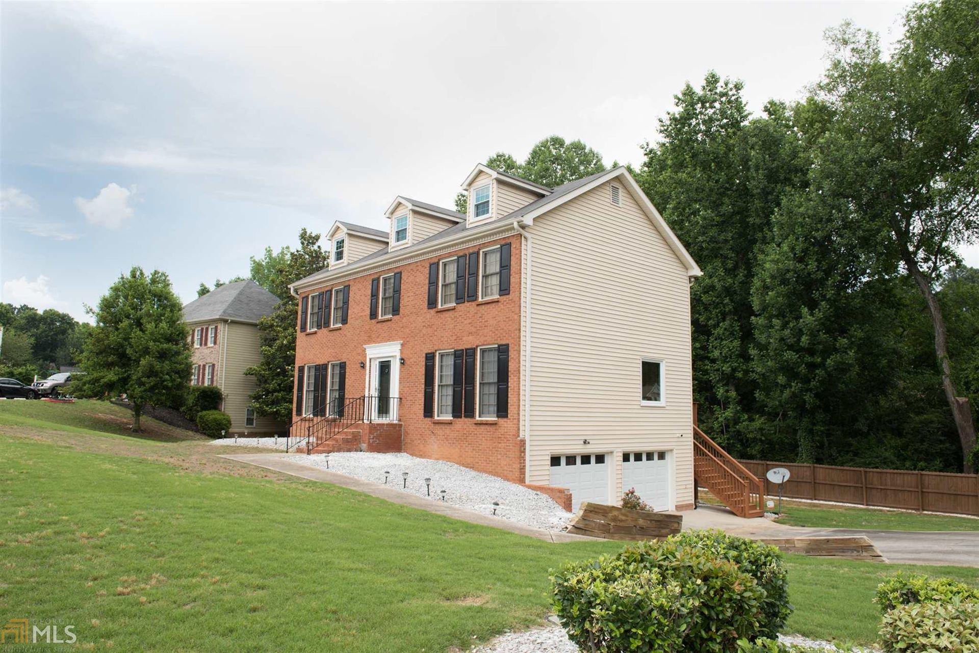 250 Thornbush Trce, Lawrenceville, GA 30046 - #: 8802324