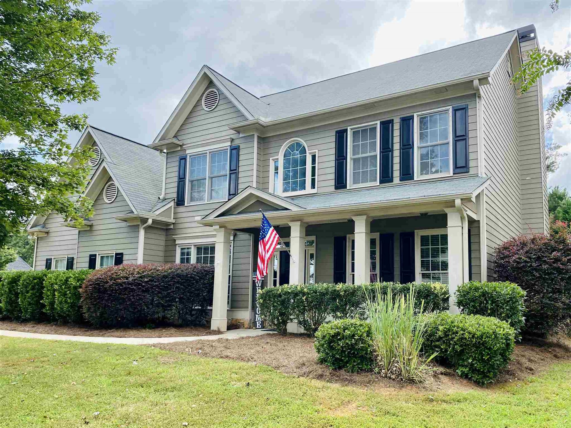10 Brightwater Ct, Dallas, GA 30157 - #: 8856324