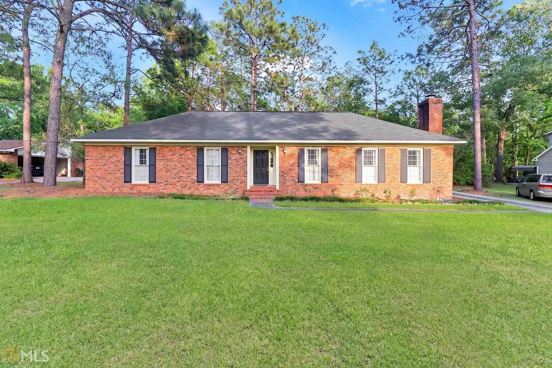 310 Meadowlark Cir, Statesboro, GA 30461 - #: 8970324
