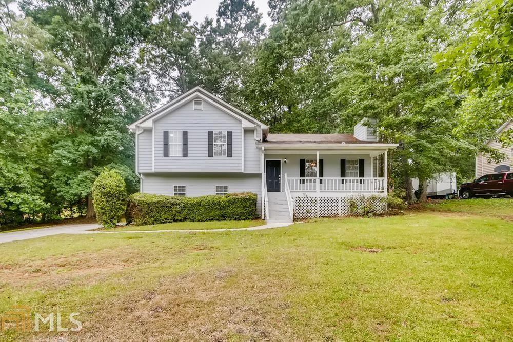 170 Sherwood Forest, Douglasville, GA 30134 - #: 8985324