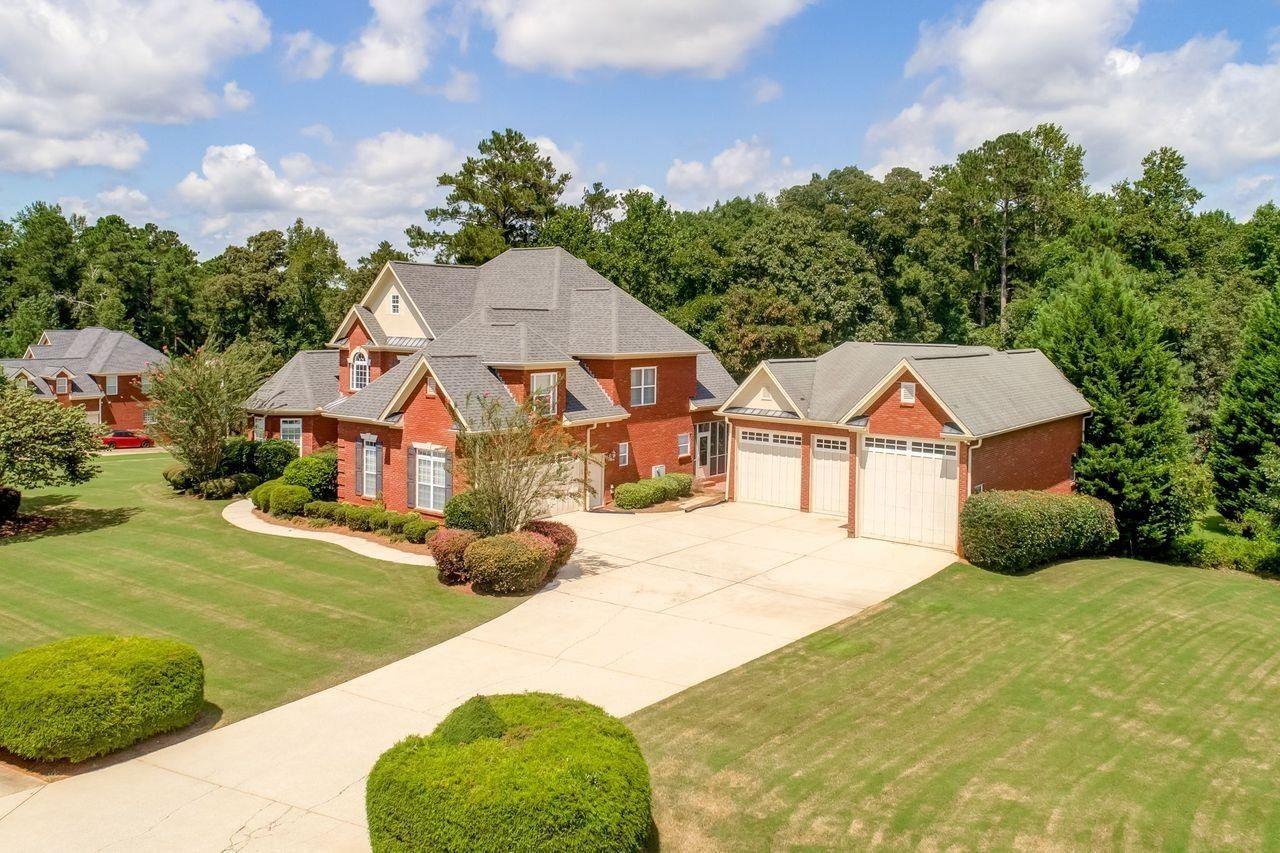 7430 Rolling Oaks Drive, Winston, GA 30187 - #: 9044324