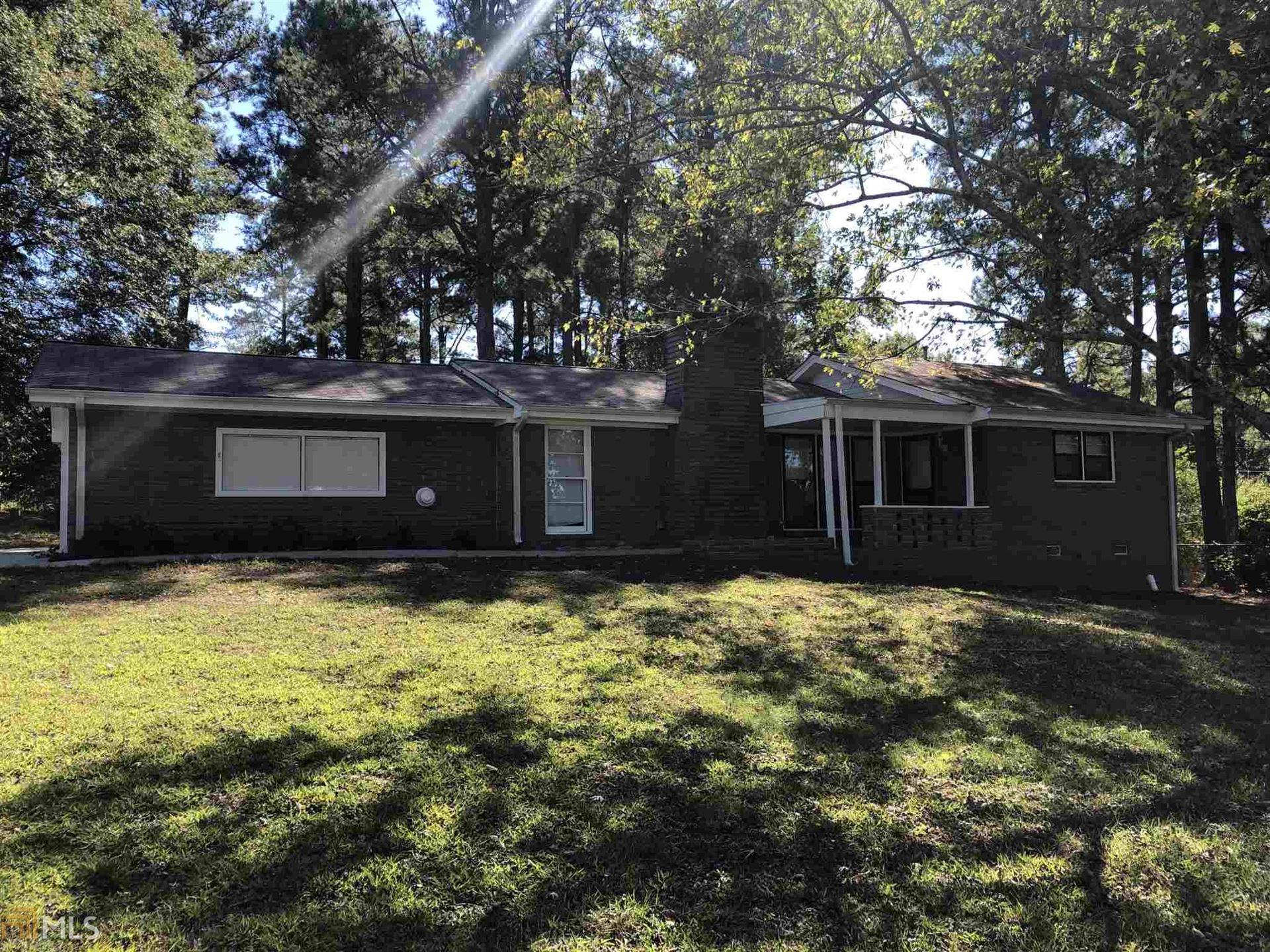 1428 NW North Hicks Cir, Conyers, GA 30012 - #: 8689325
