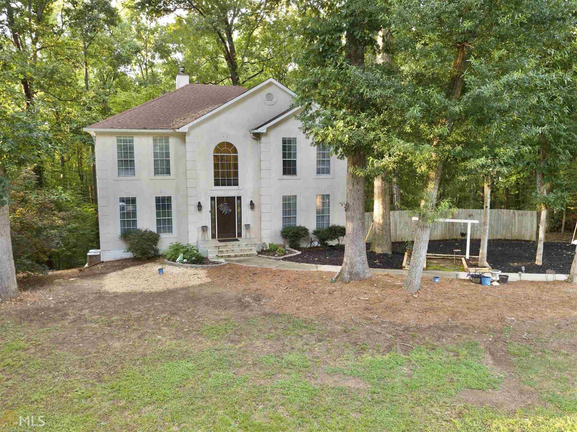 320 The Farm Rd, McDonough, GA 30252 - #: 8831325