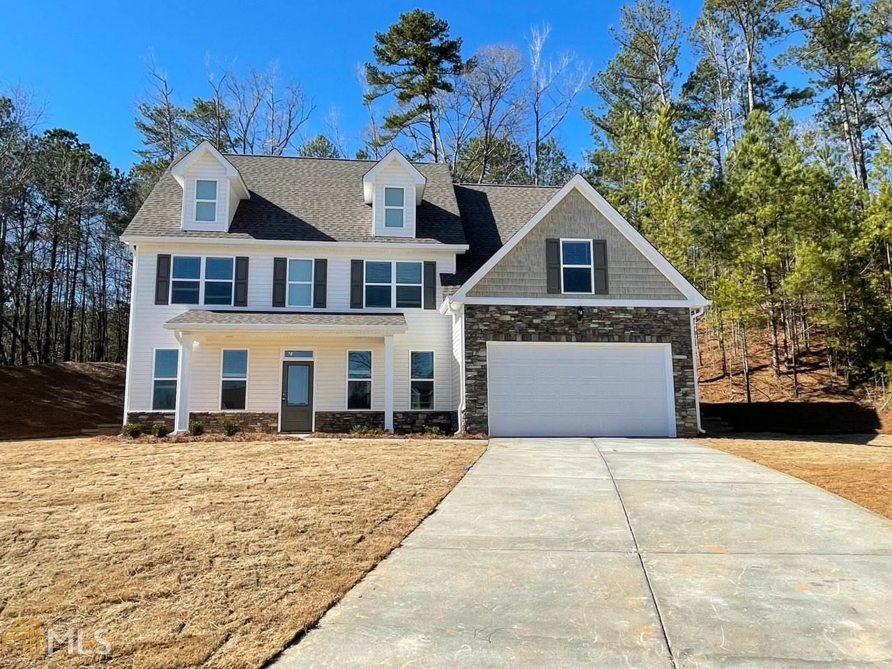 106 Boston Ct, LaGrange, GA 30241 - #: 8838325