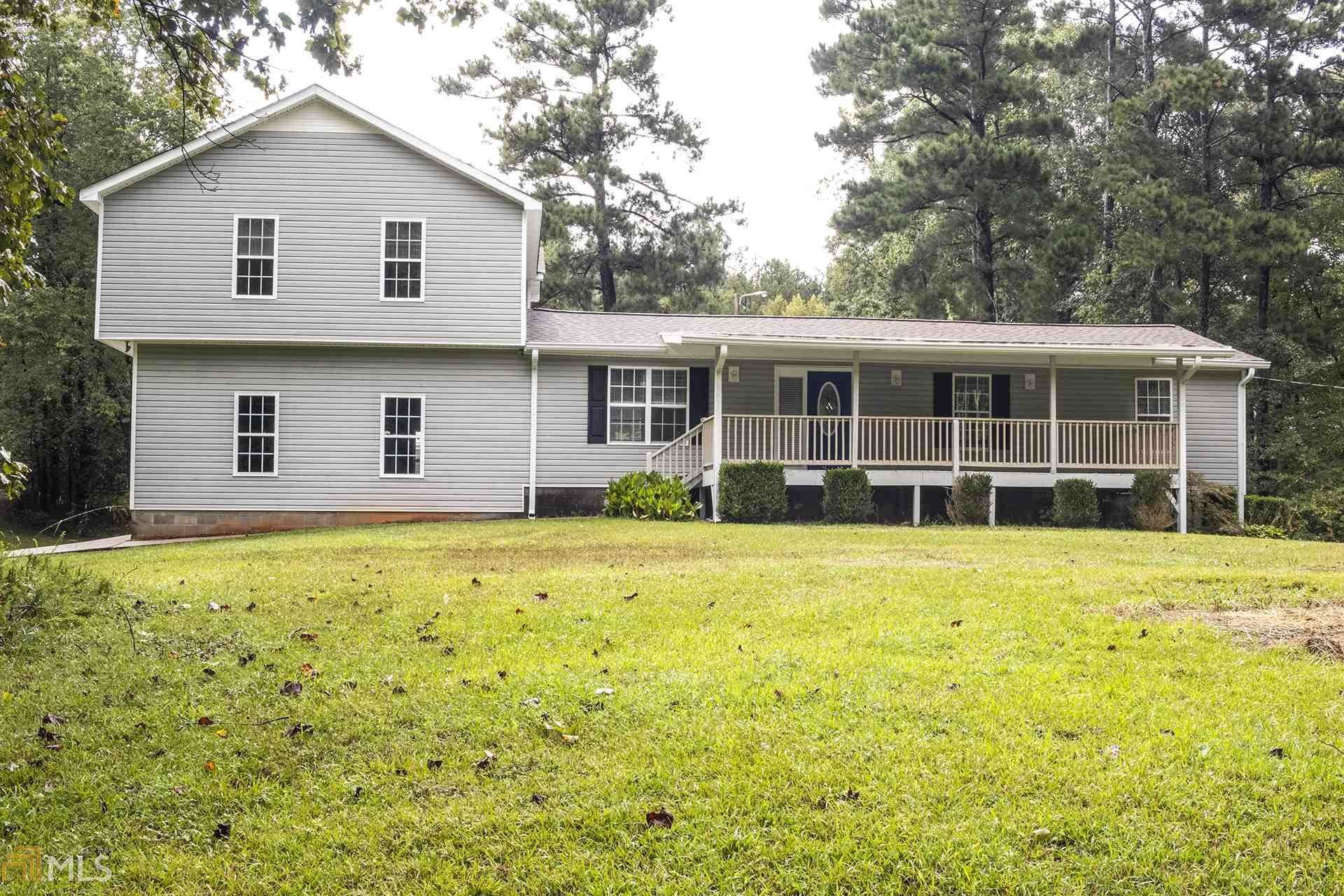 53 Jimmy\'S Dr, Temple, GA 30179 - #: 8851325