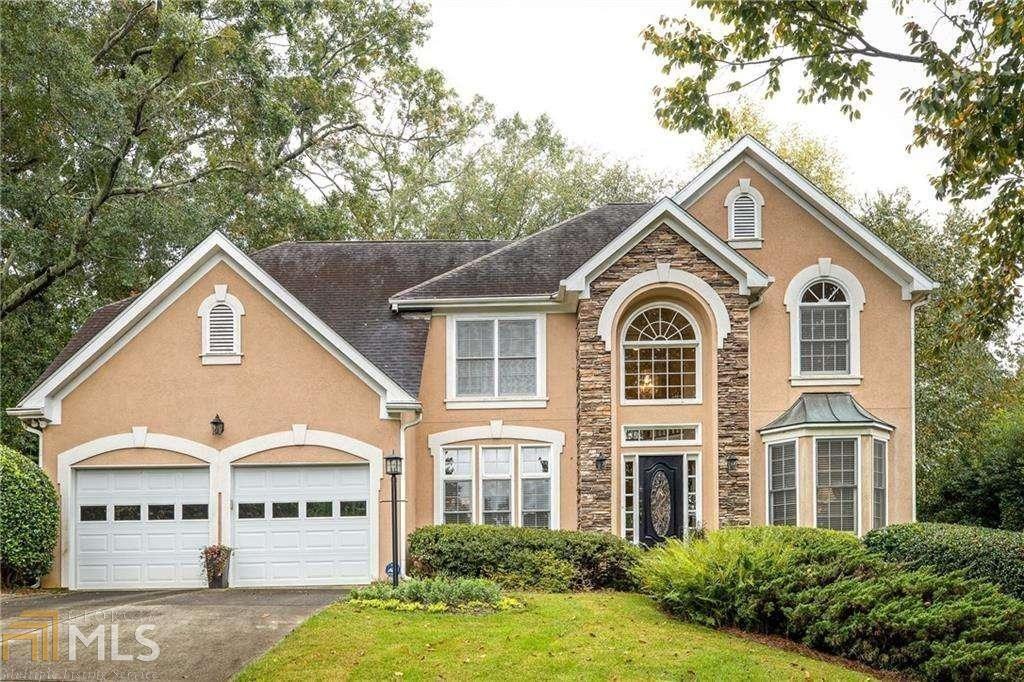 2429 Oak Grove Valley Rd, Atlanta, GA 30345 - #: 8874325