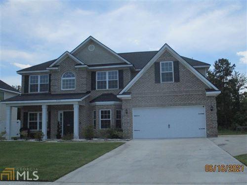 Photo of 672 Red Oak Lane, Hinesville, GA 31313 (MLS # 8998326)