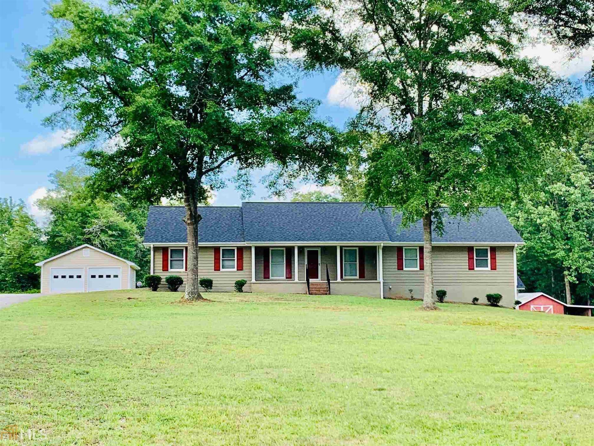 3301 Etchison Rd, Loganville, GA 30052 - #: 8750326