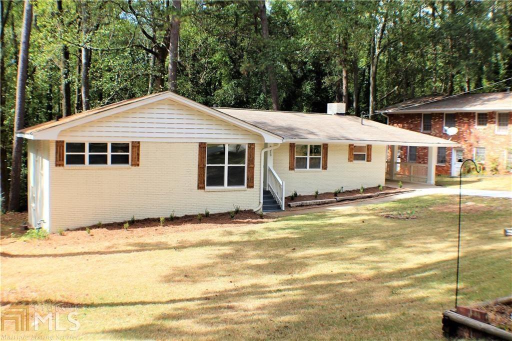 9013 Myrtle, Douglasville, GA 30134 - #: 8960326