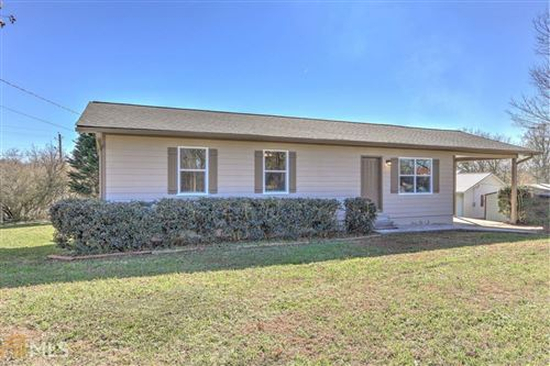 Photo of 5632 Cleveland Hwy, Clermont, GA 30527 (MLS # 8894327)
