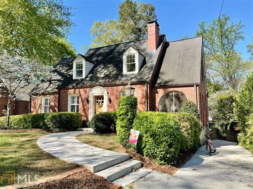 Photo of 176 Pinecrest Ave, Decatur, GA 30030 (MLS # 8955327)