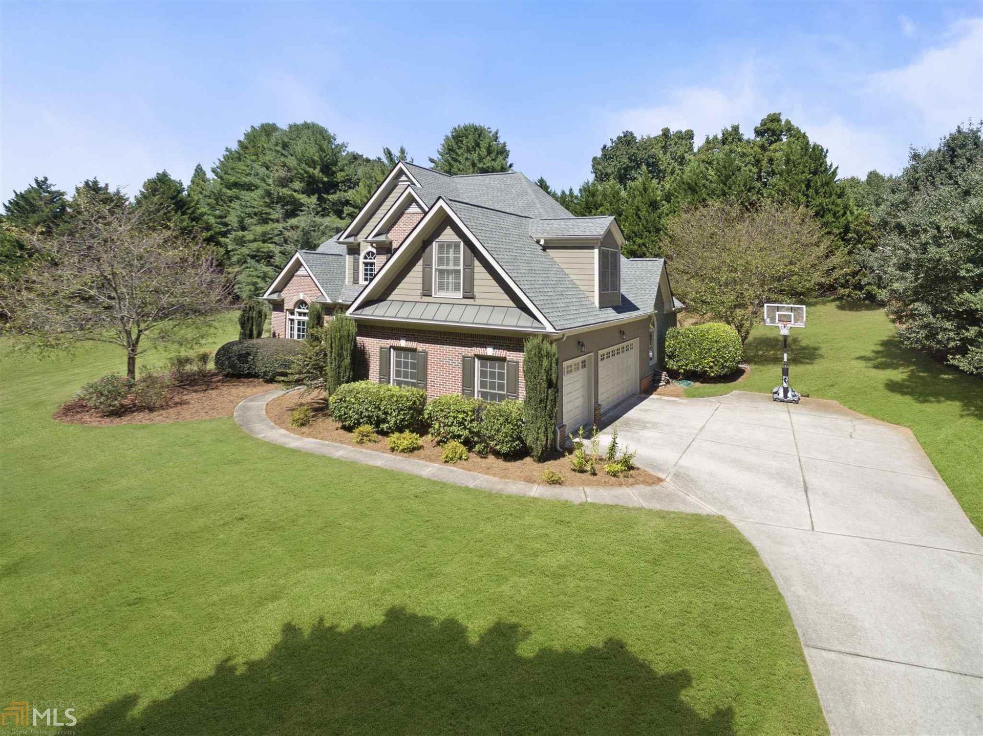4207 Willow Oak Dr, Gainesville, GA 30506 - #: 8864327