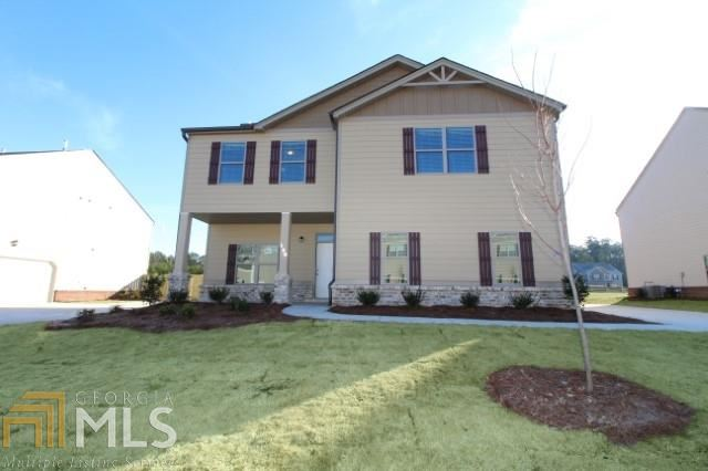 8150 Berrywood Ct, Covington, GA 30014 - MLS#: 8889327