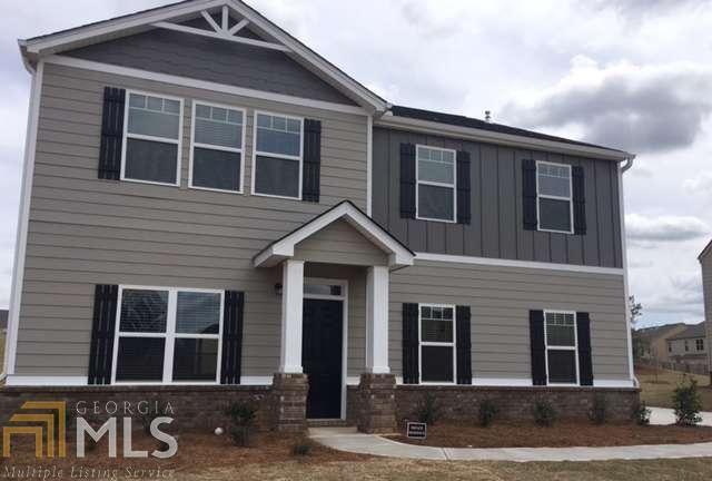 515 Oak Terrace Dr, Covington, GA 30016 - #: 8915327