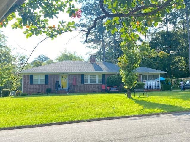 1417 N 8th Avenue, Lanett, AL 36863 - #: 9026327