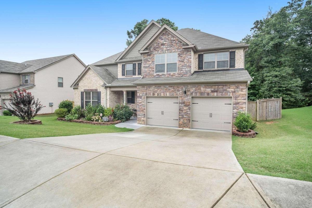 106 Birchwood Court, Loganville, GA 30052 - #: 9018328