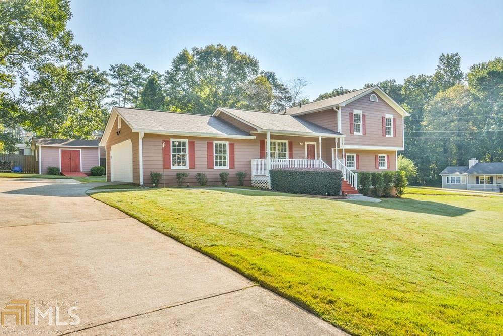2323 Cedar Valley Ct, Lawrenceville, GA 30043 - MLS#: 8872329