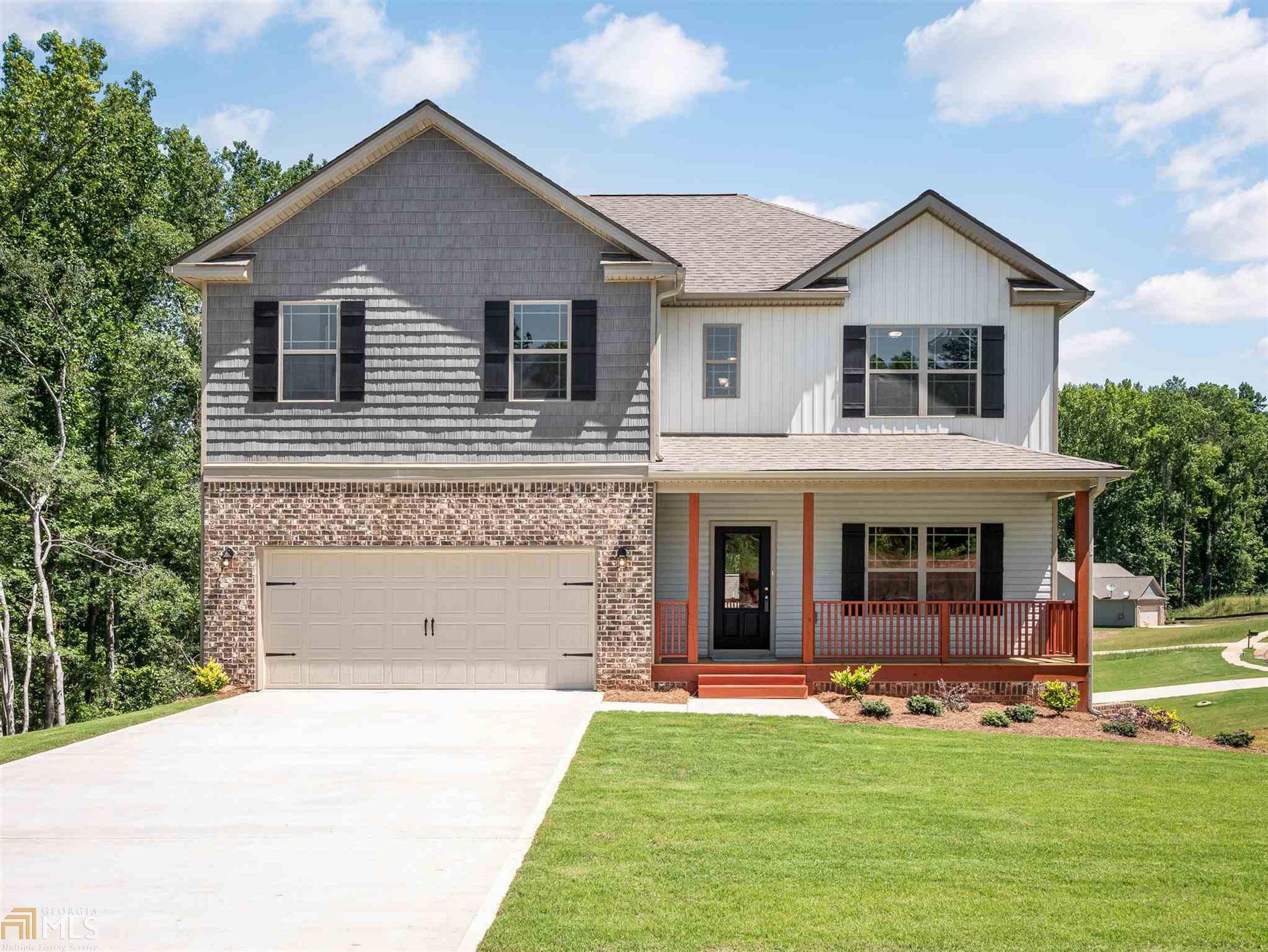 335 Stonewood, Griffin, GA 30224 - #: 8824330