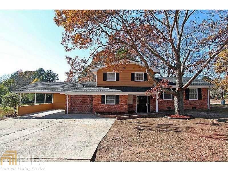 3171 Wesley Chapel Rd, Decatur, GA 30034 - MLS#: 8899330