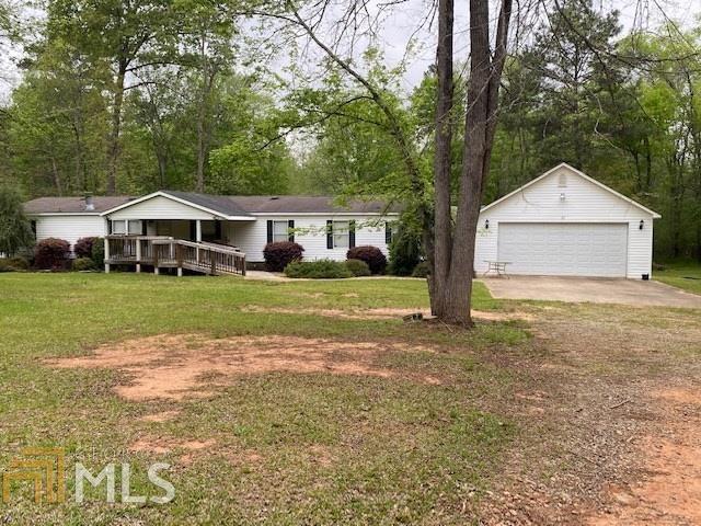 182 Little Rd, Milledgeville, GA 31061 - MLS#: 8959330