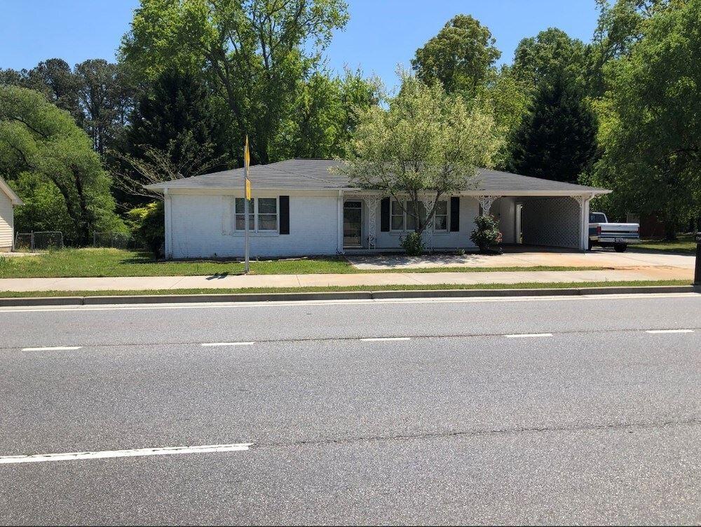 635 Union Hill Road, Alpharetta, GA 30004 - #: 8966330