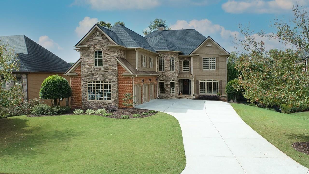 4039 Chapel Grove Drive NE, Marietta, GA 30062 - #: 9062330