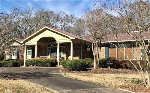 Photo of 205 Georgia Ave, Comer, GA 30629 (MLS # 8925331)