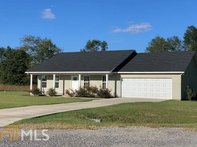 1052 Daniels Estate Ln, Dexter, GA 31019 - MLS#: 8876331