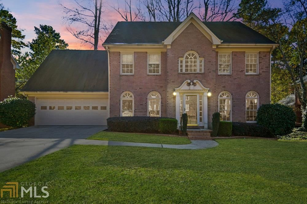 6317 Southland Forest Dr, Stone Mountain, GA 30087 - #: 8891331