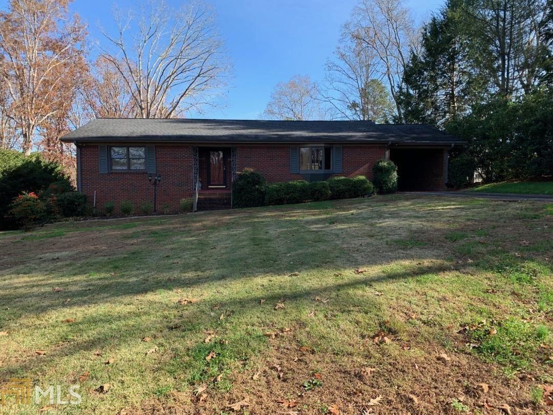 3665 Griffin Dr, Gainesville, GA 30506 - MLS#: 8895331