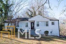 1371 Woodland Ter, Atlanta, GA 30311 - #: 8934331