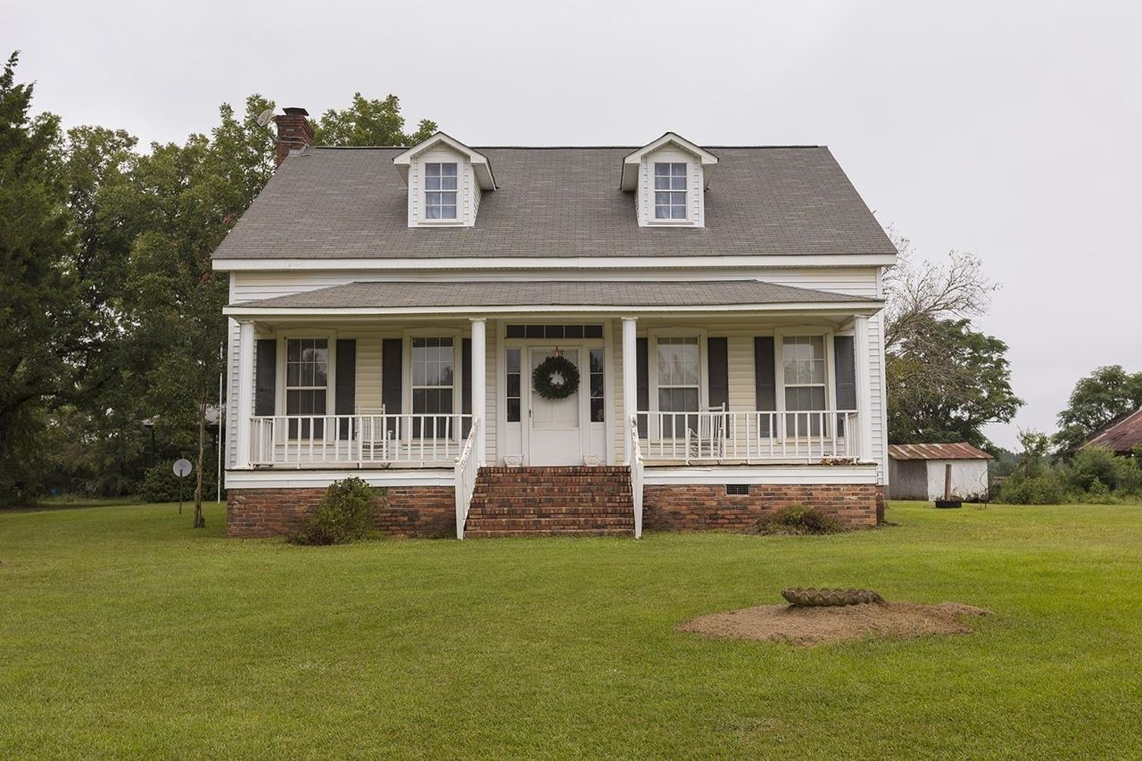 6461 News Bridge Road, Harrison, GA 31035 - MLS#: 9042331