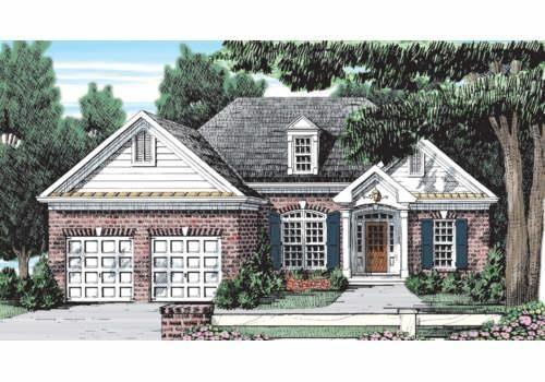 106 Lasso Drive, Warner Robins, GA 31088 - MLS#: 9058331