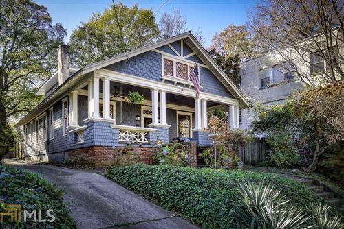 Photo of 1195 Mclendon Avenue NE, Atlanta, GA 30307 (MLS # 8894332)