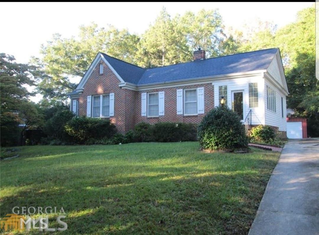 157 Lake Forest Dr, Elberton, GA 30635 - #: 8814332