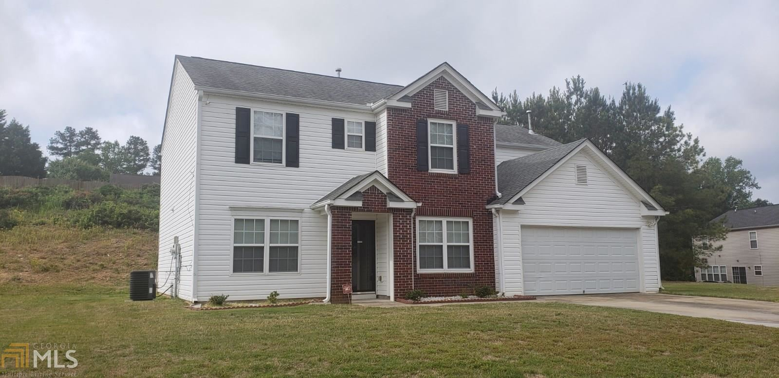 3442 Saddle Creek Ln, Ellenwood, GA 30294 - #: 8827332