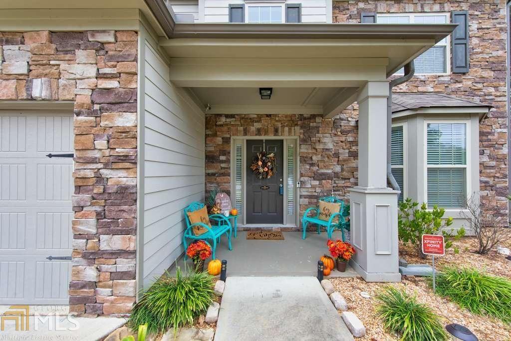 1412 Thomas Daniel Way, Lawrenceville, GA 30045 - MLS#: 8881332