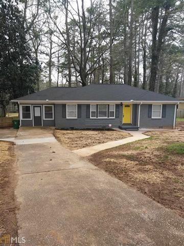 1579 Carter Rd, Decatur, GA 30032 - MLS#: 8841333