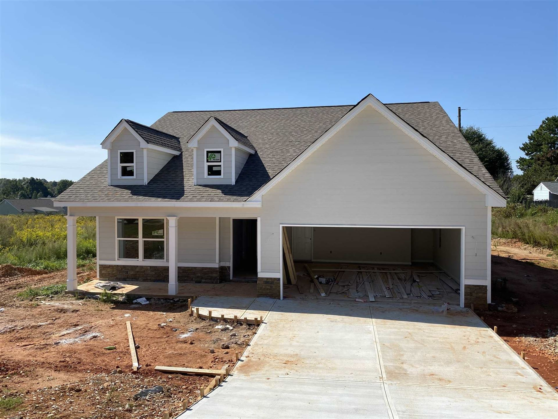 1761 Oak Spring St, Statham, GA 30666 - MLS#: 8853333