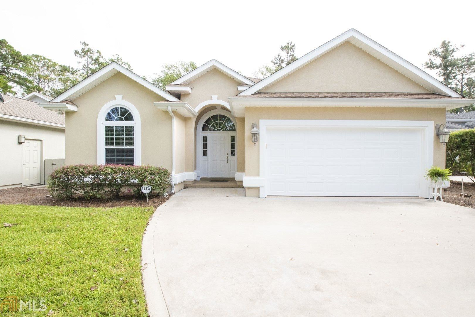 1615 Sandpiper Ct, Saint Marys, GA 31558 - MLS#: 8877333