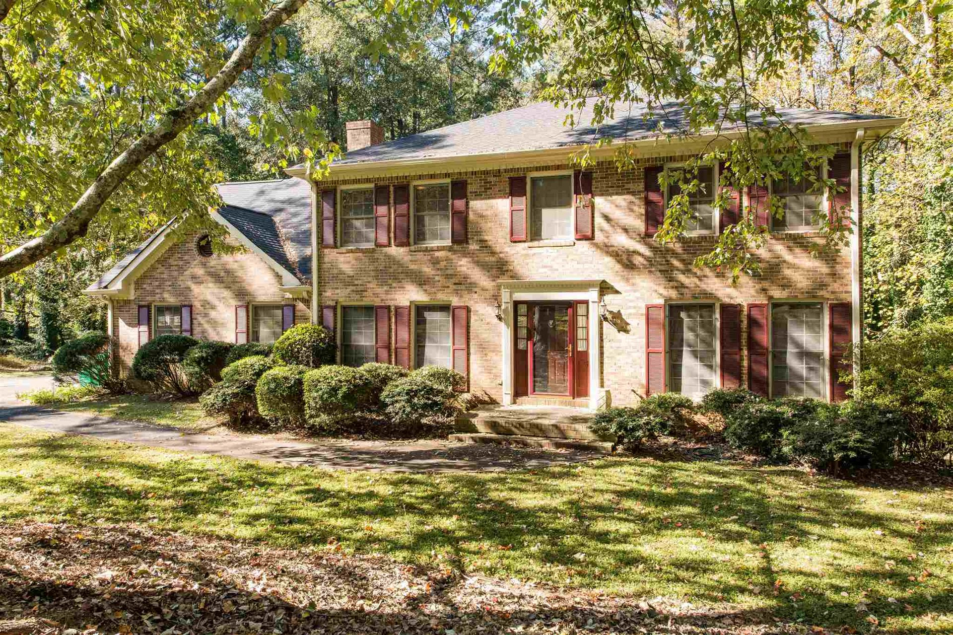 1594 Howell Highlands Dr, Stone Mountain, GA 30087 - MLS#: 8883333
