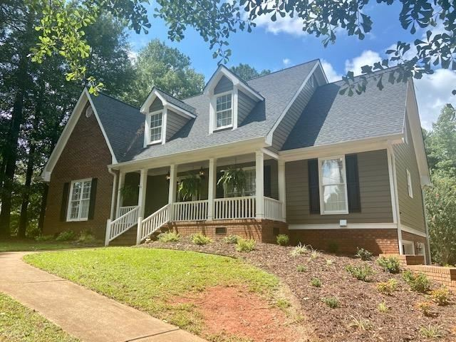 441 Hutchinson Farms Road, Griffin, GA 30224 - #: 9044333
