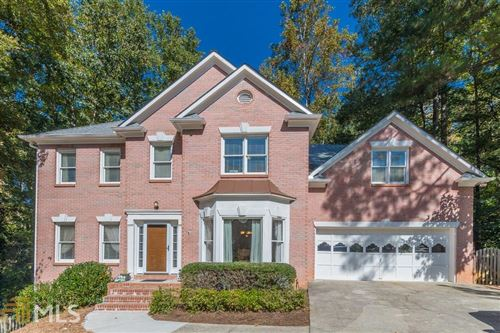 Photo of 302 Cool Springs Court NW, Kennesaw, GA 30144 (MLS # 8877334)