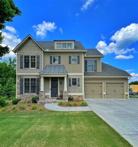 Photo of 730 MIDWAY AVE, CANTON, GA 30114 (MLS # 8998334)