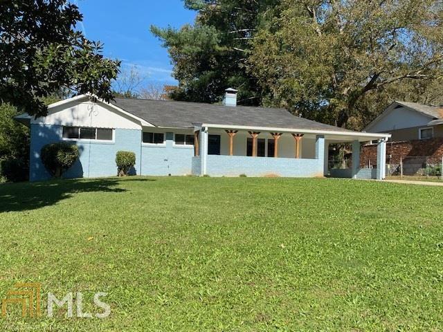 3408 Homera Pl, Decatur, GA 30032 - MLS#: 8889334