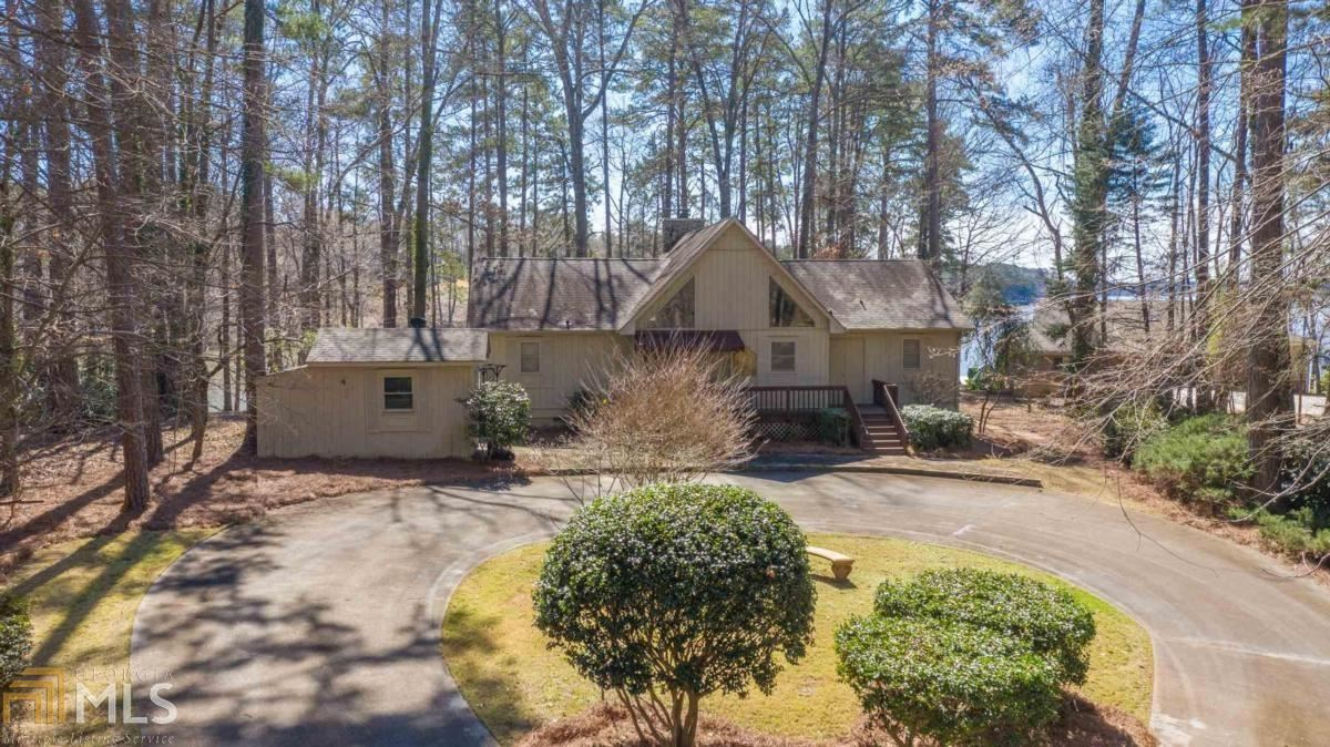 1220 Dogwood Dr, Greensboro, GA 30642 - MLS#: 8939334